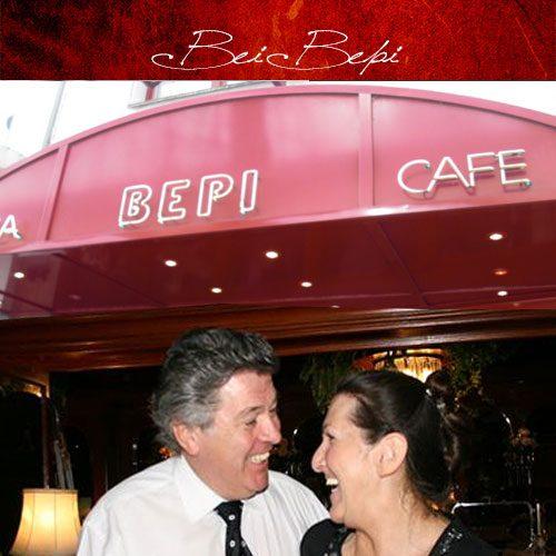 Restaurant Bei Bepi