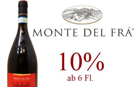 Wein mit Charakter – 10 % Rabatt auf den  Ripasso della Valpolicella