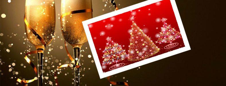 Buon Natale – Frohe Weihnachten!