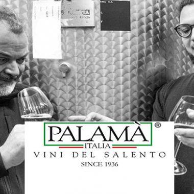 Cantina Palamà – Puglia IT