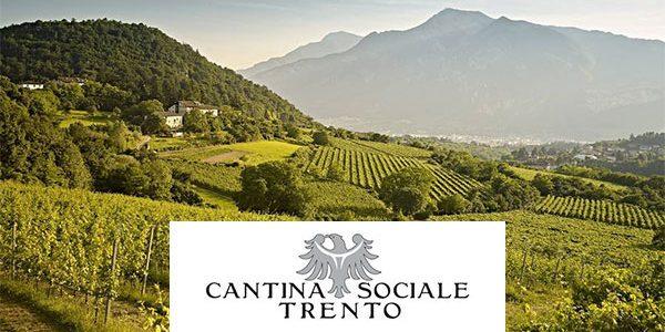 Cantina Sociale Trento – Trentino-Südtirol  IT